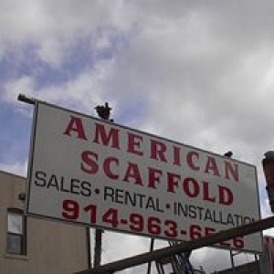 American Scaffold & Equipment Corp