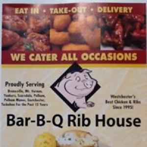 Bar-B-Q Ribhouse