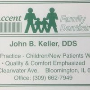 Accent Family Dentistry