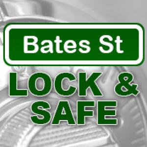 Bates Street Lock & Safe