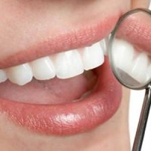 The Apprehensive Patient Dental Office