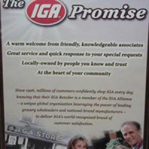 Beardstown IGA