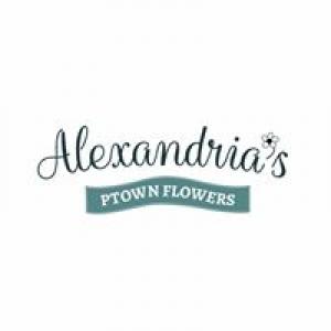 Alexandria's Flowers