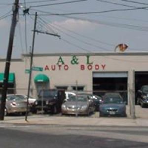 A & L Auto Body Inc