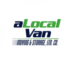 A Local Van Moving & Storage LTD Co