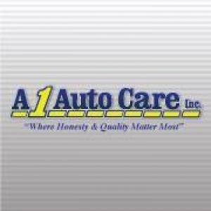A-1 Auto Care Inc