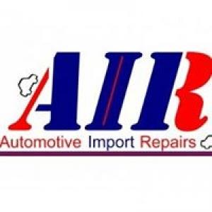 A I R Import Repairs Inc