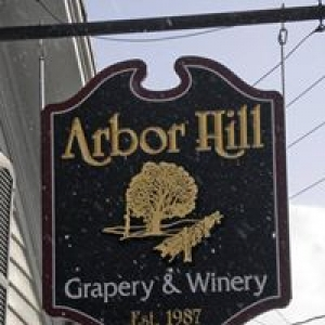 Arbor Hill Grapery