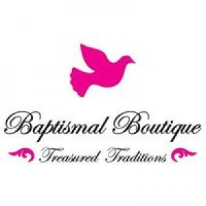 Baptismal Boutique