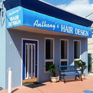 Anthony's Hair Design of Margate