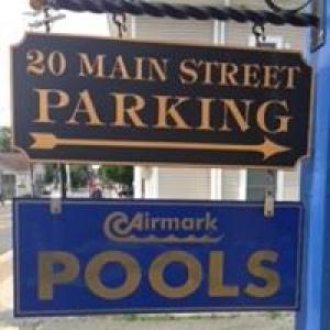 Airmark Pools