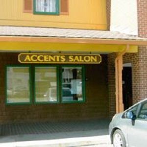 Accents Salon