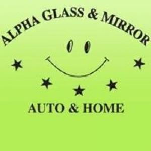 Alpha Glass & Mirror