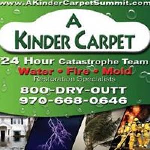 A Kinder Carpet