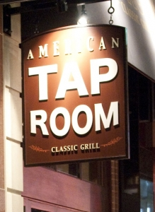 The American Tap Room