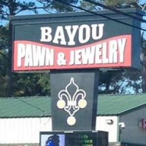 Bayou Pawn & Jewelry