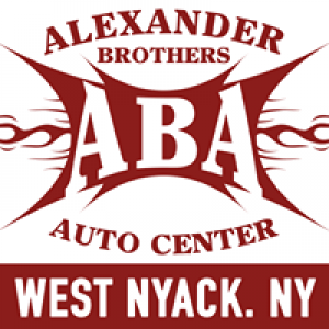 Alexander Brothers Automotive Service Corp