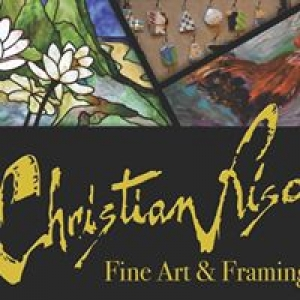 Christian Riso Fine Art & Framing