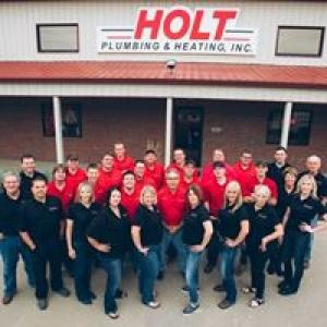 Holt Plumbing & Heating Inc
