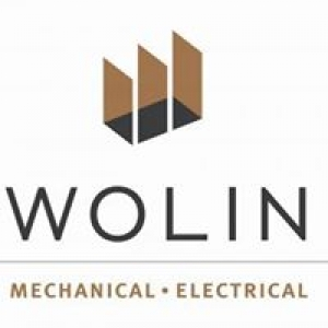 Wolin Mechanical-Electrical Contractors