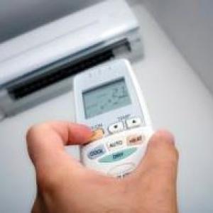 AB Robinson Heating & Air LLC