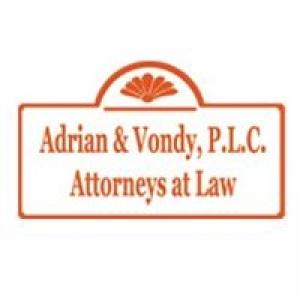 Adrian & Vondy PLC