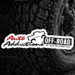 Auto Addictions LLC