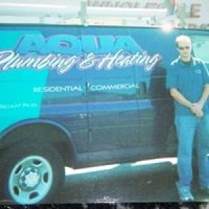 Aqua Plumbing & Heating