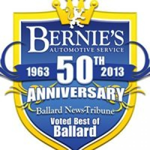 Bernie's Automotive Service