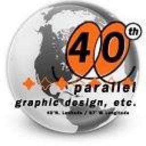 40th Parallel Design