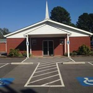 Amazing Grace Assembly of God