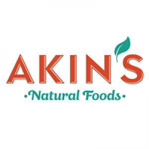 Akins Natural Food Market
