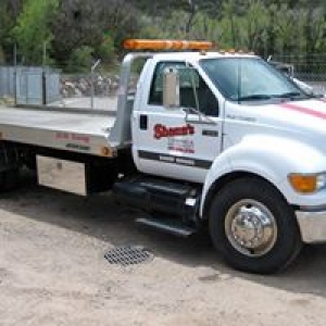 Shauns Towing & Recovery