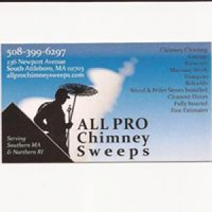 All-Pro Chimney Sweeps