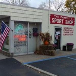 Campsite Sport Shop