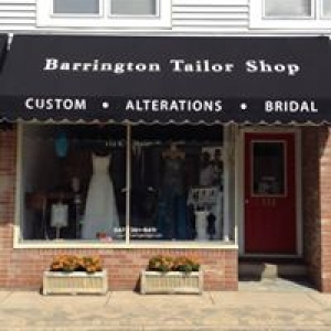 Barrington Tailor Shop