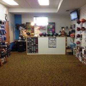Arlington PRO Shop