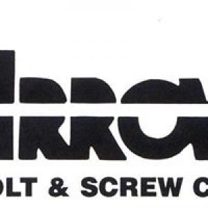 Arrow Bolt & Screw