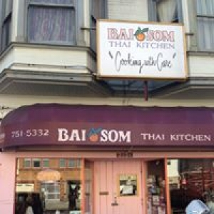 Bai Som Thai Kitchen