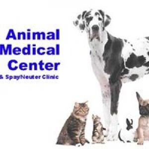 Animal Medical Center & Spay-Neuter Clinic