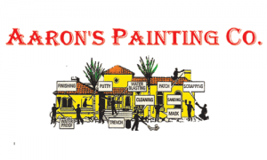 Aaron's Painting Co