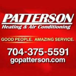 Patterson Heating & Air Conditioning