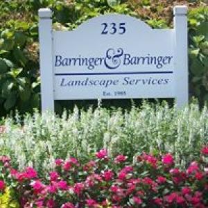 Barringer & Barringer Landscape Service