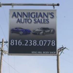 Annigian Auto Sales