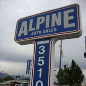Alpine Auto Sales