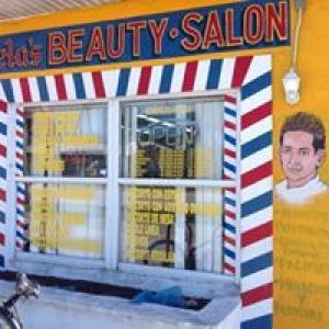 Adela Beauty Salon