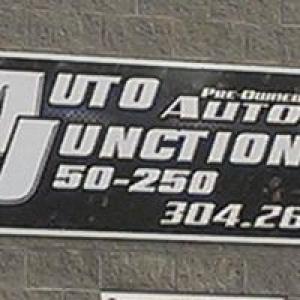 Auto Junction