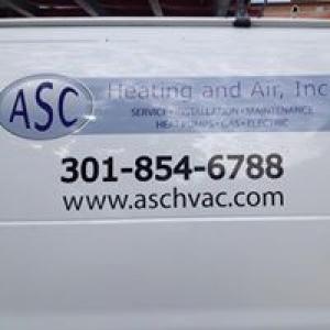 Asc Heating & Air
