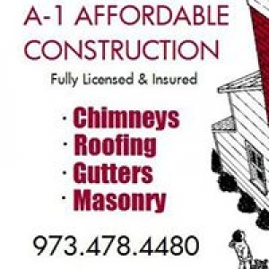 A-1 Affordable Construction Co.
