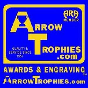 Arrowtrophies.Com Awards & Engraving